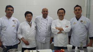 Certificações Sushi Sem Mistérios