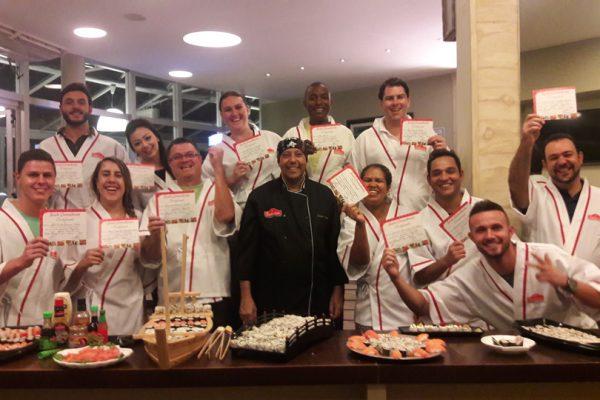 Sushi Sem Mistérios em Belo Horizonte